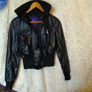 Miley Cyrus Max Azria Jacket...sz M